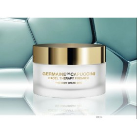 The Body Cream Germaine de Capuccini 250ml