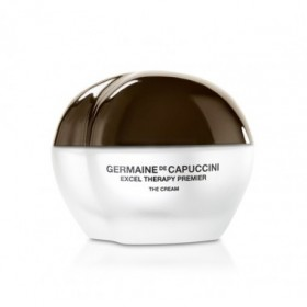 THE CREAM GERMAINE DE CAPUCCINI