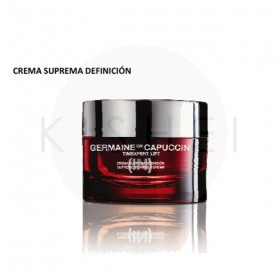 CREMA SUPREMA DEFINICIÓN TIMEXPERT LIFT IN GERMAINE DE CAPUCCINI 50ml