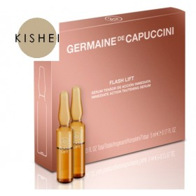 FLASH LIFT GERMAINE DE CAPUCCINI 5 uds