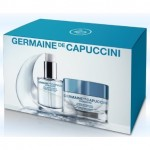 Pack Crema Hydracure + Serum Hyaluronic Force Germaine de Capuccini