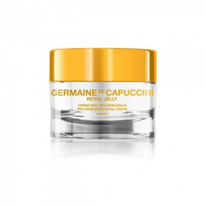 CREMA REAL PRO-RESILIENCIA EXTREME GERMAINE DE CAPUCCINI